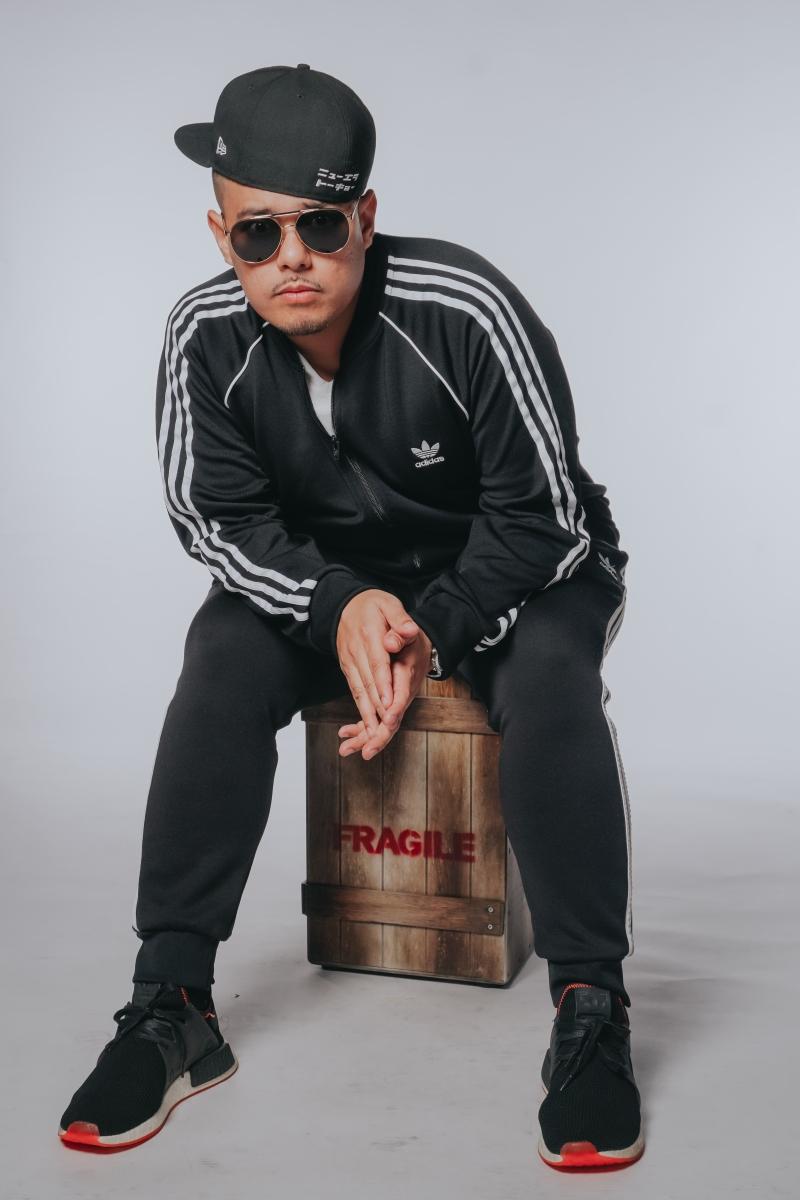 DJ FUZZ – Mixology Music